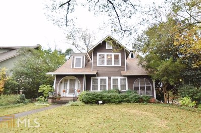 193 Mell St, Athens, GA 30605 - MLS#: 8286863