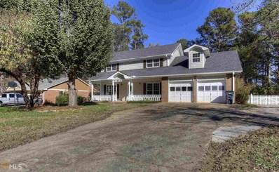 579 Saddletop Ln, Lawrenceville, GA 30044 - MLS#: 8286964