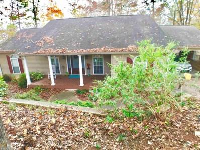 6037 Fair Haven Hill Rd, Gainesville, GA 30506 - MLS#: 8287061