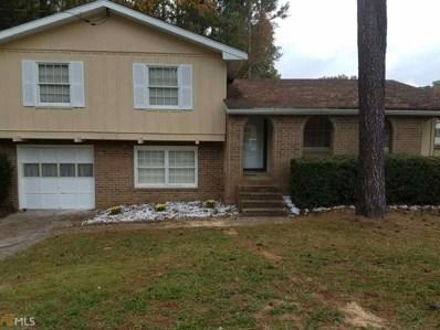 105 Feldwood Pines St, Atlanta, GA 30349 - MLS#: 8287157