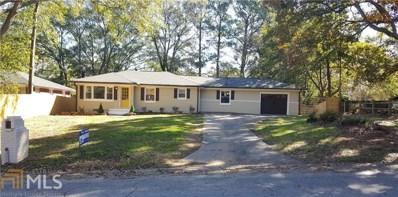 2216 Whites Mill Rd, Decatur, GA 30032 - MLS#: 8287177