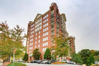 3820 NE Roswell Rd UNIT 501, Atlanta, GA 30342 - MLS#: 8287184