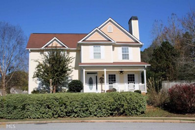 362 Prescott Ct, Newnan, GA 30265 - MLS#: 8287292