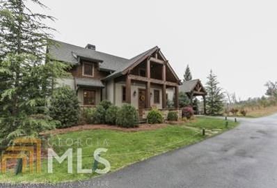 506 Bent Grass Way UNIT 49, Clayton, GA 30525 - MLS#: 8287520