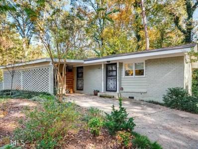 2414 Elldale Ave, Decatur, GA 30032 - MLS#: 8287715