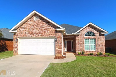 619 Post Oak Way, Warner Robins, GA 31088 - MLS#: 8287718