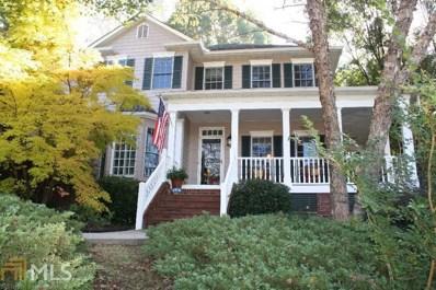 8625 Banks Mill Rd, Winston, GA 30187 - MLS#: 8287725