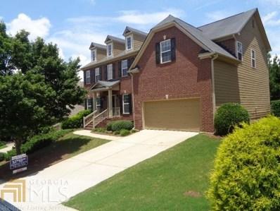 206 Sawtooth Ct UNIT 117, Canton, GA 30114 - MLS#: 8287772