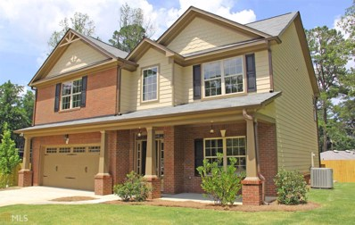 2655 Trelipe Dr UNIT 17, Lawrenceville, GA 30044 - MLS#: 8287842