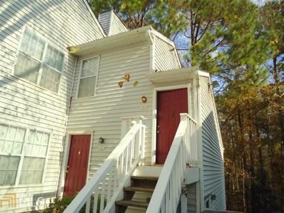 508 Glenleaf Dr, Peachtree Corners, GA 30092 - MLS#: 8287983