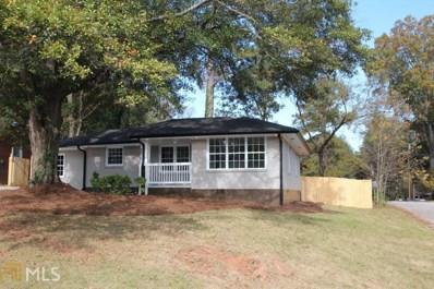 2872 Mitchell Dr UNIT 17, Decatur, GA 30032 - MLS#: 8288008