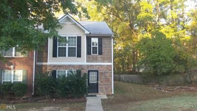 8373 Carlington Ln, Jonesboro, GA 30236 - MLS#: 8288048