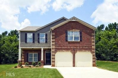 495 Oak Terrace Dr UNIT 155, Covington, GA 30016 - MLS#: 8288281