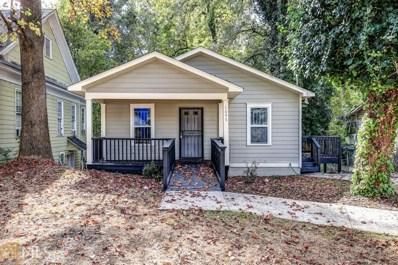 1090 White Oak Ave, Atlanta, GA 30310 - MLS#: 8288372
