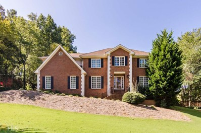 4696 Woodstone Ln, Peachtree Corners, GA 30096 - MLS#: 8288529