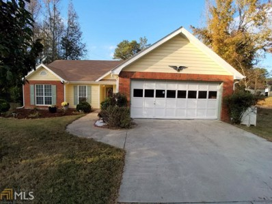 25 Manor Oak Dr, Covington, GA 30014 - MLS#: 8288572