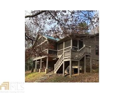 1139 Little Hawk Rd, Sautee Nacoochee, GA 30571 - MLS#: 8288609