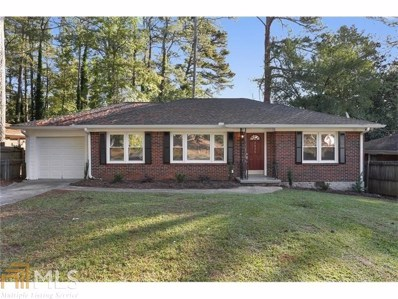 1836 Windsor Dr, Atlanta, GA 30311 - MLS#: 8288687