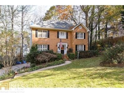 1367 Little Acres Pl, Marietta, GA 30066 - MLS#: 8288706