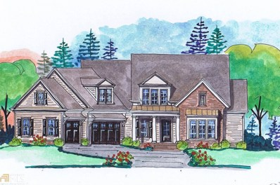 1040 Quaker Ridge Dr, Greensboro, GA 30642 - MLS#: 8288837