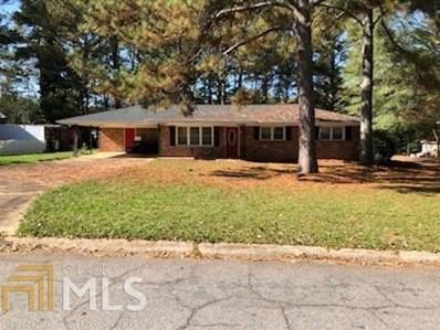7435 Ann St, Riverdale, GA 30274 - MLS#: 8288916