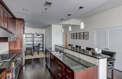 270 17th St UNIT 4603, Atlanta, GA 30363 - MLS#: 8288927