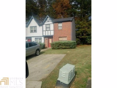 3591 Main Station Dr, Marietta, GA 30008 - MLS#: 8289075