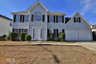 5587 Wellborn Creek, Lithonia, GA 30058 - MLS#: 8289106