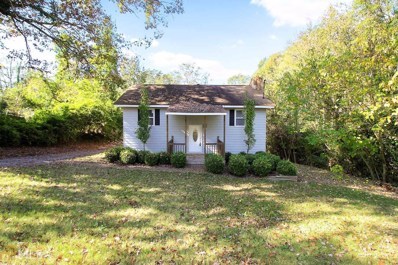 33 Second Ave, Newnan, GA 30263 - MLS#: 8289159