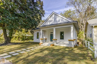 847 Dill Ave, Atlanta, GA 30310 - MLS#: 8289170