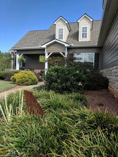 1404 Popular Oaks Trl, Monroe, GA 30655 - MLS#: 8289179