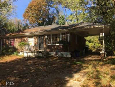 2854 Mitchell Pl, Decatur, GA 30032 - MLS#: 8289200