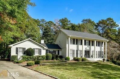 6215 Mountain Brook Way, Atlanta, GA 30328 - MLS#: 8289548