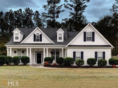 50 Horseshoe Dr, Covington, GA 30014 - MLS#: 8289583