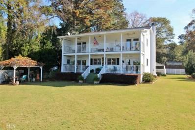 234 Lakeshore Dr, Monticello, GA 31064 - MLS#: 8289611