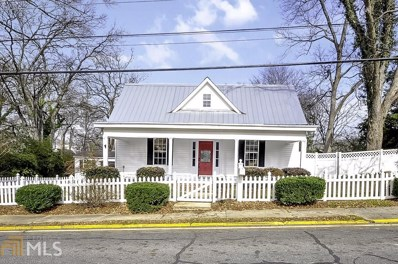 215 Leake St, Cartersville, GA 30120 - MLS#: 8289692