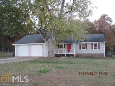 1838 Prospect, Lawrenceville, GA 30043 - MLS#: 8289728