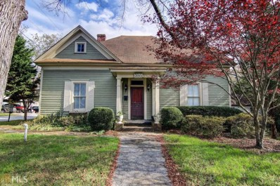 1035 Milstead Ave, Conyers, GA 30012 - MLS#: 8289760