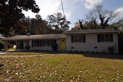 3337 Irish Ln, Decatur, GA 30032 - MLS#: 8289821