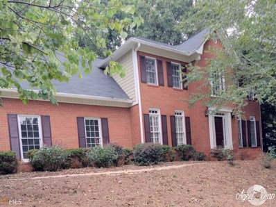 2615 Ashbourne Dr, Lawrenceville, GA 30043 - MLS#: 8290008