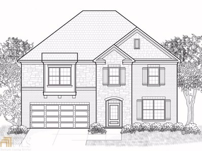 4640 Silver Meadow Dr, Buford, GA 30519 - MLS#: 8290224