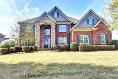 362 Grassmeade Way, Snellville, GA 30078 - MLS#: 8290252