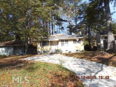 323 Mount Zion Rd, Atlanta, GA 30354 - MLS#: 8290316