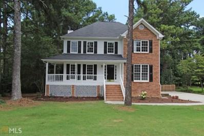 231 Gates Mill, Lawrenceville, GA 30045 - MLS#: 8290359