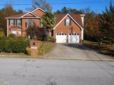 2042 Resting Creek Dr, Decatur, GA 30035 - MLS#: 8290503