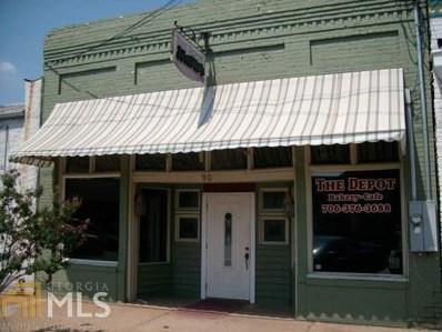90 Depot St, Hartwell, GA 30643 - MLS#: 8290536