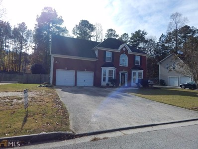 5113 Heritage Oaks Ln UNIT 110, Powder Springs, GA 30127 - MLS#: 8290571