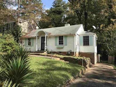 966 Gaston St, Atlanta, GA 30310 - MLS#: 8290839