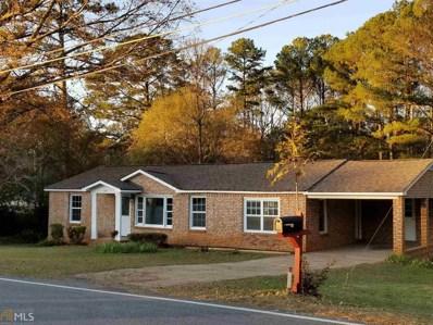 693 Country Club Rd, Newnan, GA 30263 - MLS#: 8290977