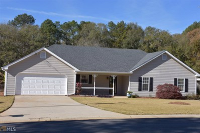 135 Ashton Dr, Covington, GA 30016 - MLS#: 8291021